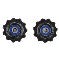 SRAM XX-X0 9/10spd Ceramic Derailleur Pulley Set