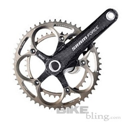 SRAM Force GXP 10Sp Crankset