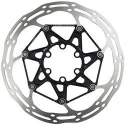 SRAM CenterLine 2-Piece Rotor With Rounded Edge