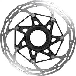 SRAM/Avid CenterLineX Center Lock Rotor No Lockring Black