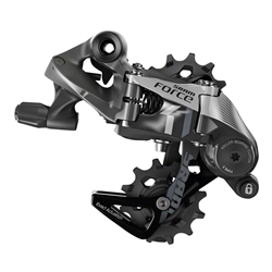 SRAM Force 1 Type 3.0 Short Cage Rear Derailleur