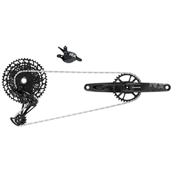 SRAM NX Eagle DUB 12-Speed Groupset