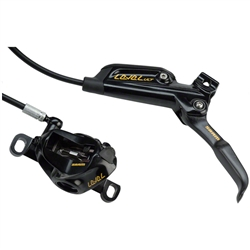 SRAM Level Ultimate Disc Brake Black/Gold