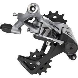 SRAM Rival 1 Type 3.0 Rear Derailleur 11-Speed