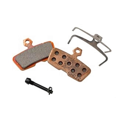 SRAM/Avid Code, Code RSC, Code R, Guide RE Metallic Disc Brake Pads