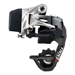 SRAM Red eTap Rear Derailleur 11 Speed Short Cage Black/Silver