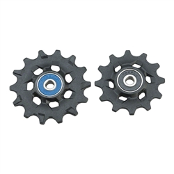SRAM XX1 X01 Eagle Ceramic Bearing Pulley Set