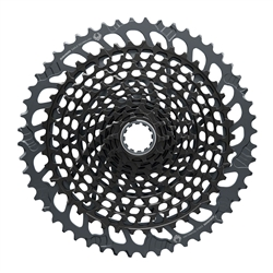 SRAM X01 Eagle XG-1295 10-52t 12 Speed Cassette Black