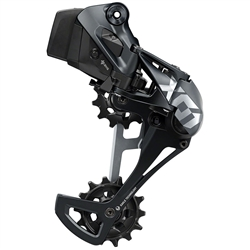 SRAM X01 Eagle AXS Rear Derailleur 12-Speed 52t Max Lunar