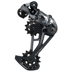 SRAM X01 Eagle 12-Speed Rear Derailleur 52t Max Lunar