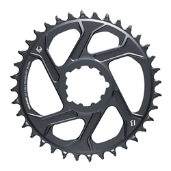 SRAM Eagle Chainring X-Sync 2 SL 34T Direct Mount 3mm Offset Boost
