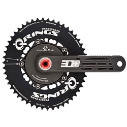 SRM Rotor 3D Plus Powermeter