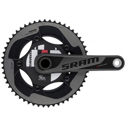 SRM SRAM S975 Powermeter 11-speed