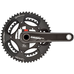 SRM SRAM S975 Powermeter Praxis Works 10/11-speed