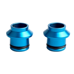 SeaSucker Huske 15x100mm Thru-Axle Plugs