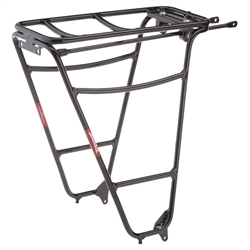 Salsa Wanderlust Rear Rack, Black