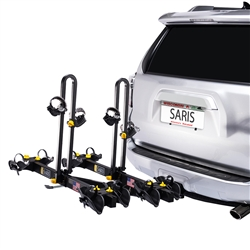 Saris Freedom 4 Bike Hitch Rack