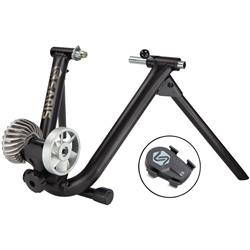 Saris 1029T Fluid Trainer Smart Equipped