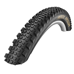 "Schwalbe Rock Razor Super G, TL Ready, 26 x 2.35"" TrailStar"