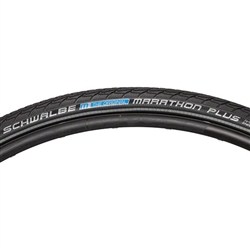 Schwalbe Marathon Plus Tire, 700x32 Wire Bead