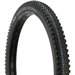 Schwalbe Rock Razor TL Easy SnakeSkin Tire 27.5 x 2.35 EVO Folding Black Addix