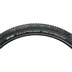 Schwalbe Racing Ralph Tire 29 x 2.25 Folding Evol Addix LS Black