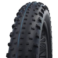 Schwalbe Jumbo Jim 26 x 4 TL Evolution Super Ground Addix SpeedGrip