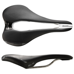 Selle Italia SLR Boost Endurance Superflow TI 316 Saddle