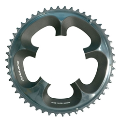 Shimano Dura-Ace 7950 50t 110mm 10spd Compact Chainring