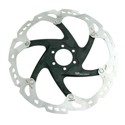 Shimano XT-M785 RT86L 6 Bolt IS Disc Rotor 203mm