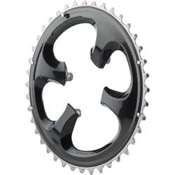 Shimano XTR M9020 40t 96mm 11-Speed Outer Chainring