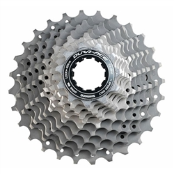 Shimano Dura Ace CS-R9100 Cassette 11-speed