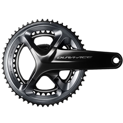 Shimano Dura-Ace FC-R9100-P 11 Speed Power Meter Crankset