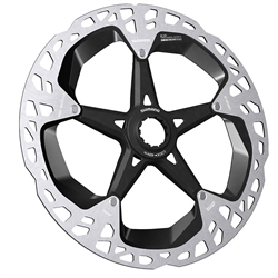 Shimano XTR RT-MT900 203mm CL Disc Brake Rotor