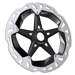 Shimano XTR RT-MT900 180mm CL Disc Brake Rotor