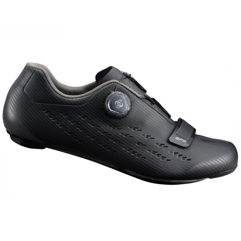 Shimano SH-RP9 Road Bike Shoes - Black
