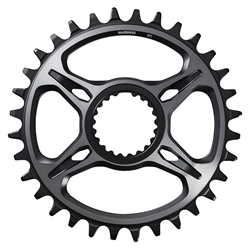 Shimano XTR SM-CRM95 12-Speed Chainring