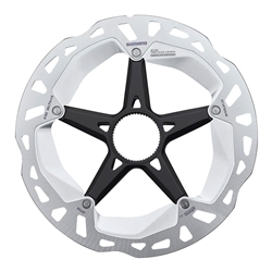 Shimano XT RT-MT800-L 203mm Centerlock Disc Rotor