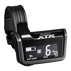 Shimano XTR SC-M9051 Di2 Digital Display Unit