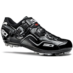 Sidi Cape MTB Shoe Black