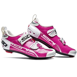 Sidi T4 Carbon Comp Tri Shoe Women's