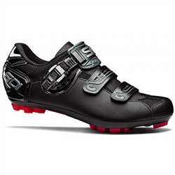 Sidi Dominator 7 Mega MTB Shoe Shadow Black
