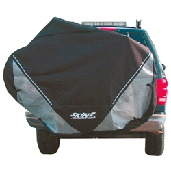 Skinz Hitch Rack Rear Transport Cover -Large