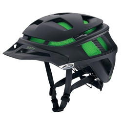 Smith Optics Forefront Helmet Matte Black