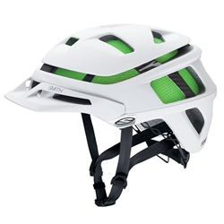 Smith Optics Forefront Helmet Matte White