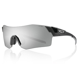 Smith Optics Pivlock Arena Matte Black/Super Platinum