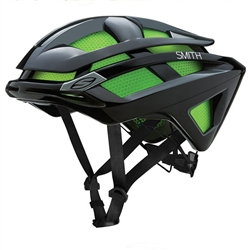 Smith Optics Overtake Helmet Black