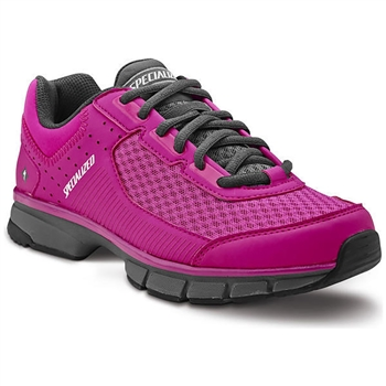 Specialized Cadette Womens Spin Shoe