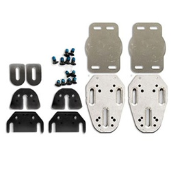 Speedplay Extender Base Plate Kit