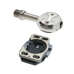 Speedplay Light Action Stainless Steel Pedal